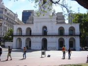 We offer a Spanish-City-Combination-Program between Tandem Santiago and our Partner school Academia in Buenos Aires. We selected this school for those students looking for a a premium quality Spanish school in Buenos Aires.