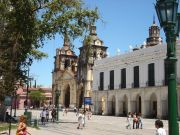 We offer a Spanish-City-Combination-Program between Tandem Santiago and our Partner school Set idiomas in Córdoba.