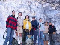 Excursions and trekking tours are also part of our extra activities.