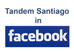 become friend of tandem santiago in facebook