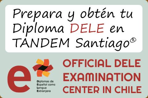 Spanish courses in Santiago Chile